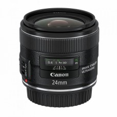 Объектив Canon EF 24 f/2.8 IS USM