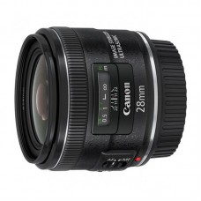 Объектив Canon EF 28 f/2.8 IS USM