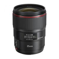 Объектив Canon EF 35mm f/1.4 L II USM