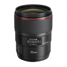 Объектив Canon EF 35 f/1.4 L II USM