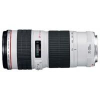 Объектив Canon EF 70-200mm f/4 L USM