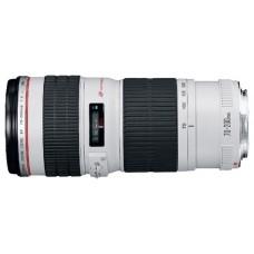 Объектив Canon EF 70-200 f/4.0 L USM