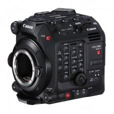 Камера Canon EOS C500 mark II (PL/EF)