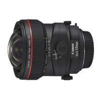 Объектив Canon TS-E 17mm f/4.0 L