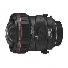 Объектив Canon TS-E 17 f/4.0 L