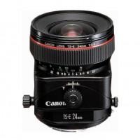 Объектив Canon TS-E 24mm f/3.5 L