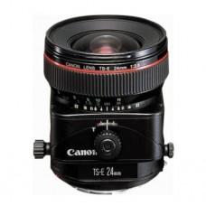 Объектив Canon TS-E 24 f/3.5 L