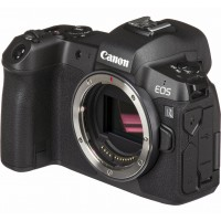 Камера Canon EOS R body