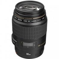 Объектив Canon 100 f/2.8 Macro USM (EF)