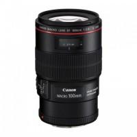 Объектив Canon 100 f/2.8L Macro IS USM (EF)
