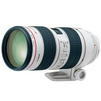 Объектив Canon EF 70-200 f/2.8 L IS USM