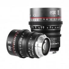 Объектив Meike 35mm T2.1 Cine Lens PL Mount