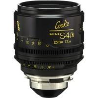 Объектив Cooke miniS4/i (Panchro) 25mm T2.8 (PL)