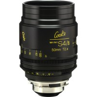 Объектив Cooke miniS4/i (Panchro) 50mm T2.8 (PL)