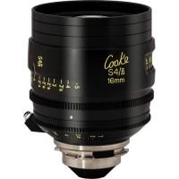 Объектив Cooke S4/i Prime Lens 16mm T2 (PL)