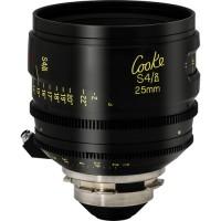 Объектив Cooke S4/i Prime Lens 25mm T2 (PL)