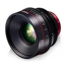 Объектив Canon CN-E24mm T1.5 L F