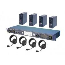 Служебная связь DataVideo ITC100 (4 поста)