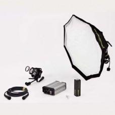 Прибор постоянного света Dedolight 650W c октобоксом 150 см