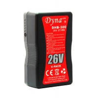 Аккумулятор V-Mount Dynacore DHB-300 (26V 273Wh)
