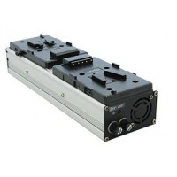 Зарядное устройство Dynacore 26V DHB 2-CH V-Mount