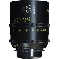 Объектив DZOFilm VESPID 25 T2.1 (PL)