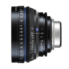 Объектив Carl Zeiss Compact Prime CP.2 15mm/T2,9