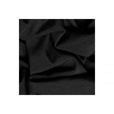 Фон тканевый Black черный 2.5x1.6 м
