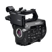 Камера Sony PXW-FS7 (4K) body