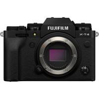 Камера Fujifilm X-T4 body