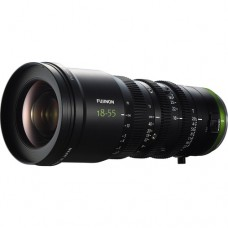 Объектив Fujinon MK 18-55mm T2.9 (Sony-E)