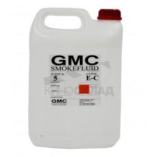Жидкость GMC SmokeFluid/E-C для дым машин 1 л, медленного рассеивания