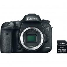 Камера Canon EOS 7D Mark II