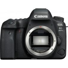 Камера Canon EOS 6D Mark II