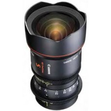 Canon HD-EC lens Fjs 5mm