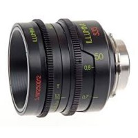 Объектив Illumina ЛОМО S35 50mm T1.3 (PL)