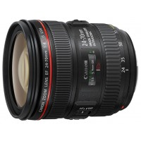 Объектив Canon EF 24-70 f/4L IS USM Macro