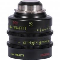 Объектив Illumina ЛОМО S35 35mm T1.3 (PL)