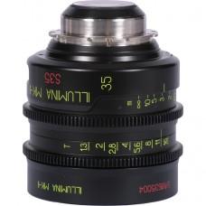 Объектив Illumina S35 35mm ЛОМО PL