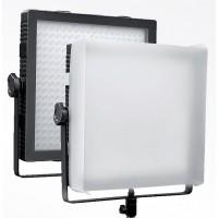 Комплект из двух светодиодных панелей Tecpro Dedocolor BI50HO (Bi-Color)