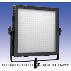 LED панель Tecpro Dedocolor 15 Bicolor BI50 3200K - 5600K