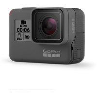 Action-камера GoPro HERO 6 Black Edition