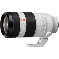 Объектив Sony SEL 100-400 f/4.5-5.6 GM OSS