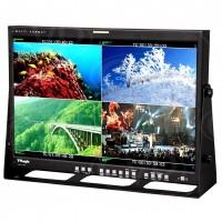 Видеомонитор TVLogic LQM-241W-N 24