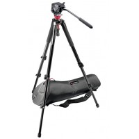 Штатив Manfrotto 745XBK/701RC2