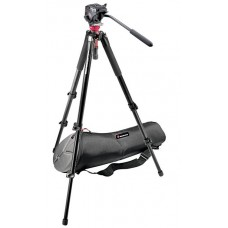 Штатив Manfrotto 501HDV/525MVB