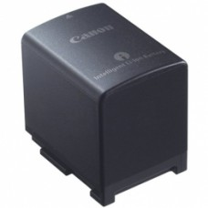 Аккумулятор Canon BP-827 (2600mAh)