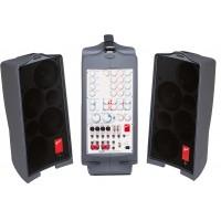 Аудиомониторы Fender Passport P-500 портативная система звукоусиления