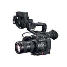 Камера Canon EOS C200