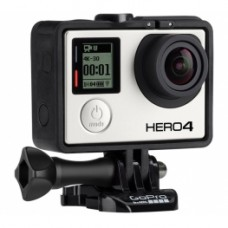 Action-камера GoPro HERO 4 Black Edition